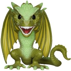 rhaegal / game of thrones / figurine funko pop