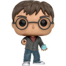 harry potter avec prophecy / harry potter / figurine funko pop