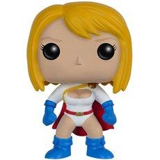 power girl / super heroes / figurine funko pop