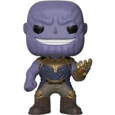 thanos / avengers infinity war / figurine funko pop