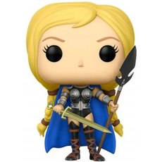 valkyrie / marvel / figurine funko pop / exclusive