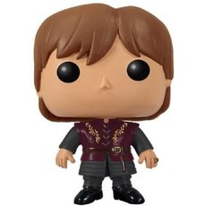 tyrion lannister / game of thrones / figurine funko pop