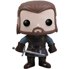 ned stark / game of thrones / figurine funko pop