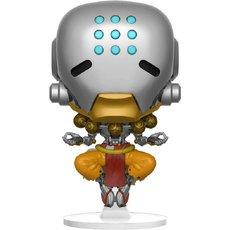 zenyatta / overwatch / figurine funko pop