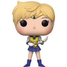 sailor uranus / sailor moon / figurine funko pop