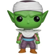 piccolo / dragon ball z / figurine funko pop