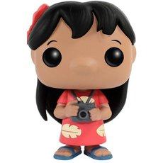 lilo / lilo et stitch / figurine funko pop