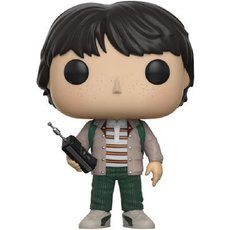 mike / stranger things / figurine funko pop