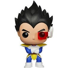 vegeta / dragon ball z / figurine funko pop