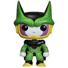 perfect cell / dragon ball z / figurine funko pop