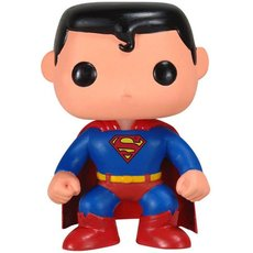 superman / super heroes / figurine funko pop