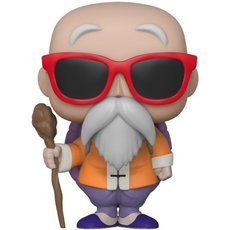 master rochi / dragon ball z / figurine funko pop