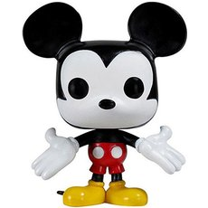 mickey mouse / mickey mouse / figurine funko pop
