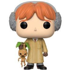 ron weasley herbology / harry potter / figurine funko pop