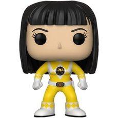 trini / power rangers / figurine funko pop