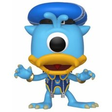 donald monster's inc / kingdom hearts / figurine funko pop