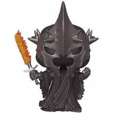 witch king / le seigneur des anneaux / figurine funko pop