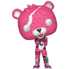 cuddle team leader / fortnite / figurine funko pop