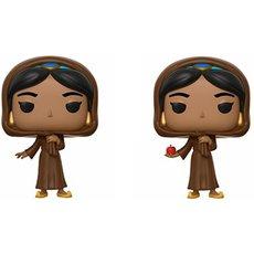 jasmine / aladdin / figurine funko pop
