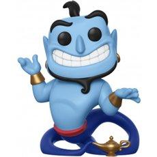 genie avec lampe / aladdin / figurine funko pop
