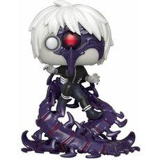 half kakuja kaneki / tokyo ghoul / figurine funko pop