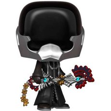 vanitas / kingdom hearts / figurine funko pop