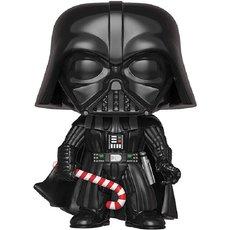 holiday dark vader / star wars / figurine funko pop