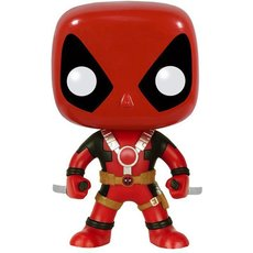deadpool avec sabre / deadpool / figurine funko pop