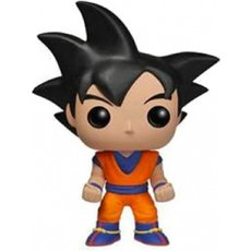goku / dragon ball z / figurine funko pop
