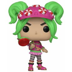 zoey / fortnite / figurine funko pop
