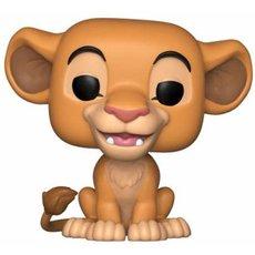 nala / le roi lion / figurine funko pop