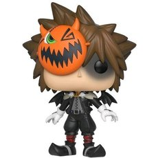 halloween town sora / kingdom hearts / figurine funko pop / exclusive special edition