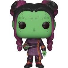 young gamora / avengers infinity war / figurine funko pop