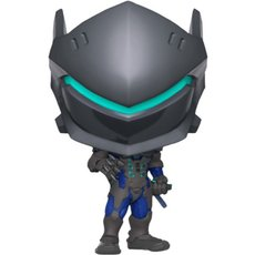 genji carbon fiber / overwatch / figurine funko pop / exclusive special edition