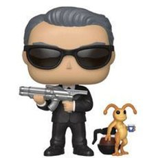 agent k et neeble / men in black / figurine funko pop