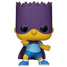 bartman / les simpsons / figurine funko pop
