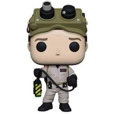 dr raymond / ghostbusters / figurine funko pop