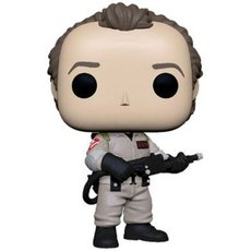 dr peter venkman / ghostbusters / figurine funko pop