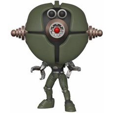 assaultron / fallout / figurine funko pop