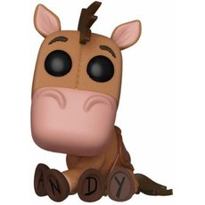 bullseye / toy story / figurine funko pop