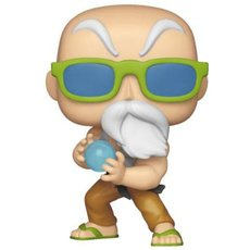 master roshi / dragon ball super / figurine funko pop