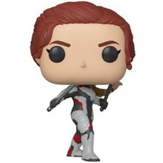 black widow / avengers endgame / figurine funko pop