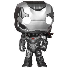 war machine / avengers endgame / figurine funko pop