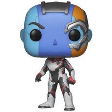 nebula / avengers endgame / figurine funko pop