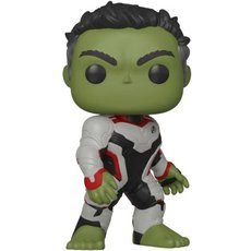 hulk / avengers endgame / figurine funko pop