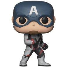 captain america / avengers endgame / figurine funko pop