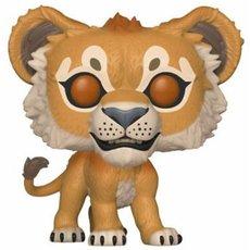 simba / le roi lion / figurine funko pop