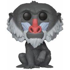 rafiki / le roi lion / figurine funko pop