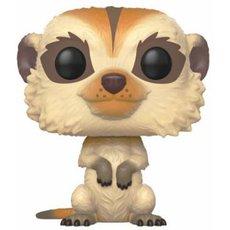 timon / le roi lion / figurine funko pop
