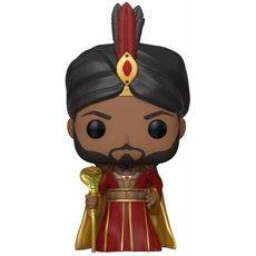 jafar the royal vizier / aladdin / figurine funko pop